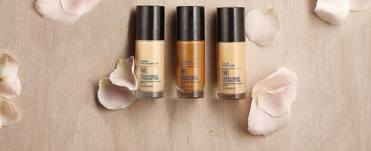How To Apply Foundations