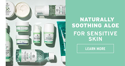 The Body Shop® India: 100% Cruelty-Free Skincare & Beauty