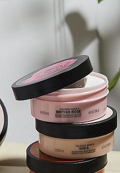 Body Butters Prices