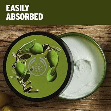 body care olive