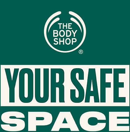 YOUR SAFE SPACE