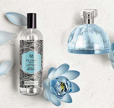 Voyage Collection of Perfumes