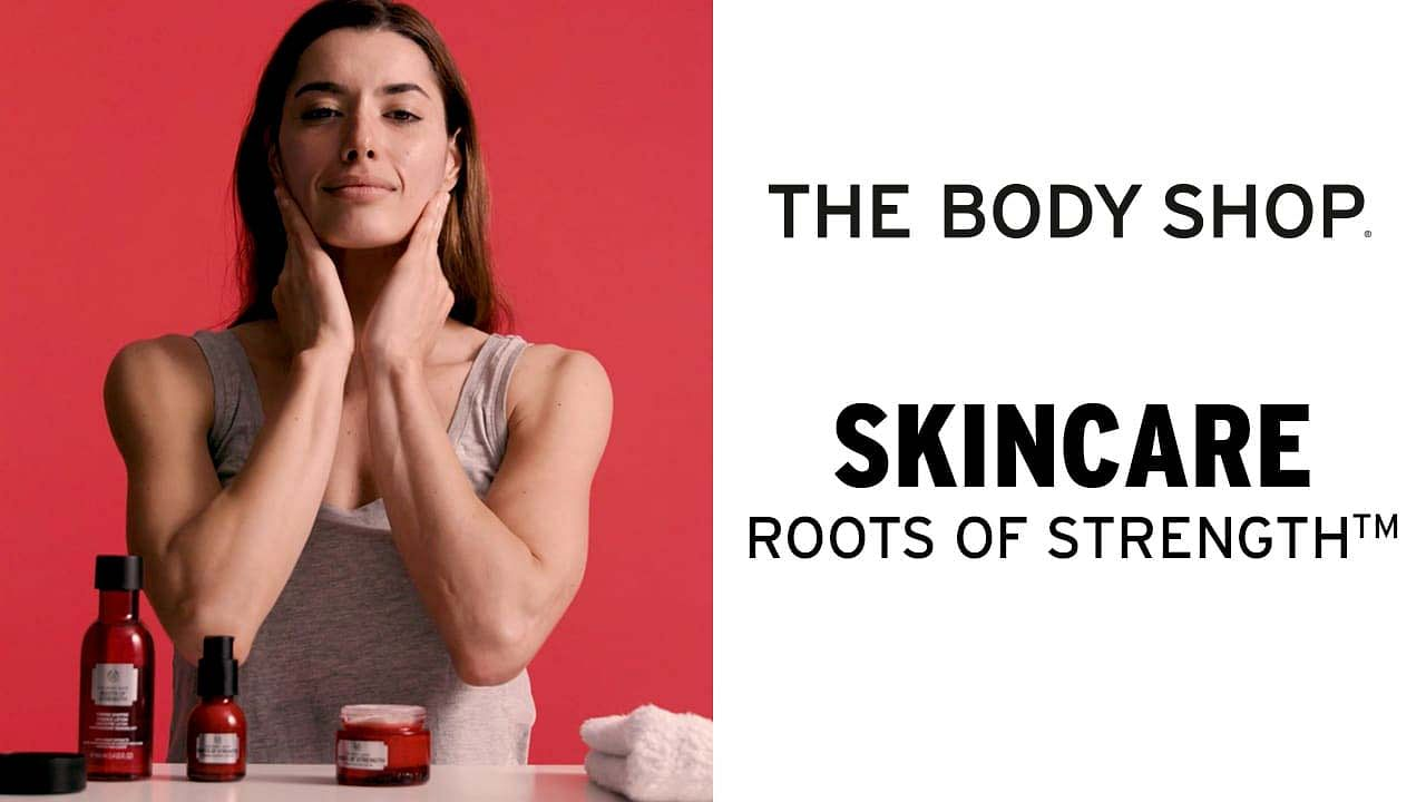 Roots of Strength Products For Anti-Ageing