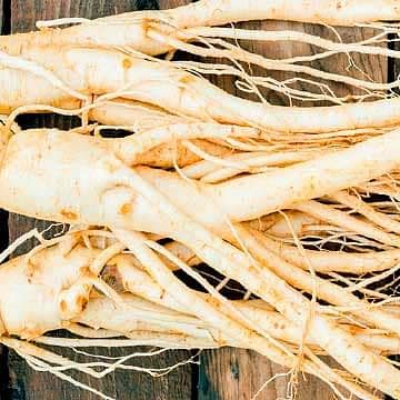 Ginger Root Extract with Anti-Ageing properties